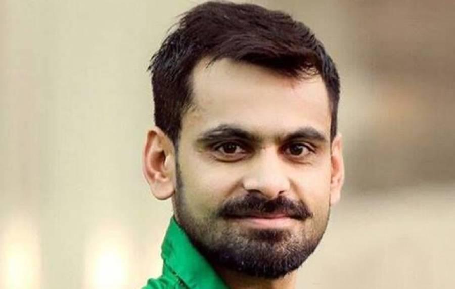 """""""محمد حفیظ نے قومی ٹیم کیلئے صرف لمبے عرصے تک کھیلنے کے علاوہ اور کچھ نہیں کیا"""""""