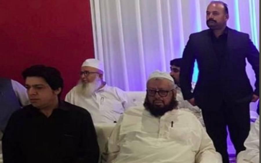 سندھ حکومت کی جانب سے مساجد بند رکھنے کے فیصلے پر مفتی نعیم اور علامہ شہنشاہ نقوی نے تائید کردی