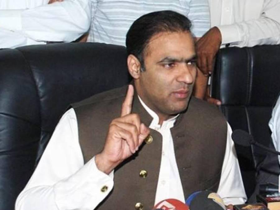 فیصل آباد قرنطینہ سے 213 مریض فرار ہونے کا معاملہ ،عابد شیر علی کے دعویٰ کا بھانڈا پھوٹ گیا