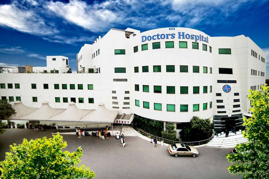 کورونا وائرس، ڈاکٹر ہسپتال کا ایمرجنسی ڈیپارٹمنٹ بھی تیار