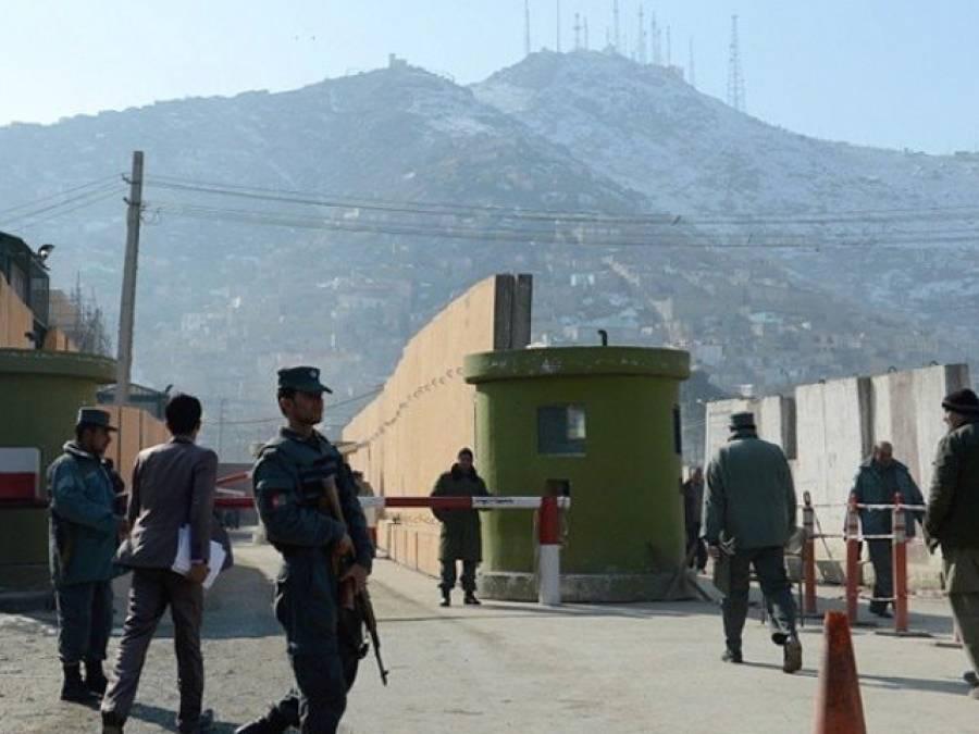 شمالی افغانستان میں گھمسان کا رَن،طالبان نے افغان فوجیوں کو ناکوں چنے چبوا دیئے
