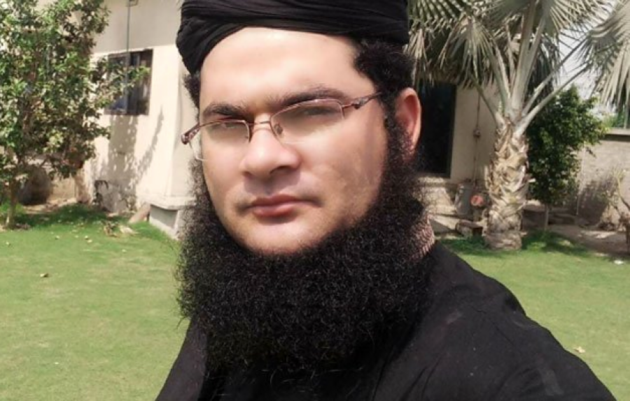 علامہ ناصر مدنی کا ''سافٹ وئیر'' بھی اپ ڈیٹ ہو گیا، نئی ویڈیو جاری کر دی گئی