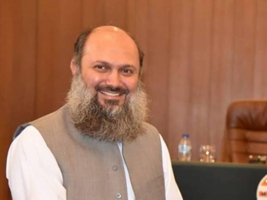 کورونا وائرس،بلوچستان حکومت کا قیدیوں کی سزاﺅں میں کمی کا اعلان