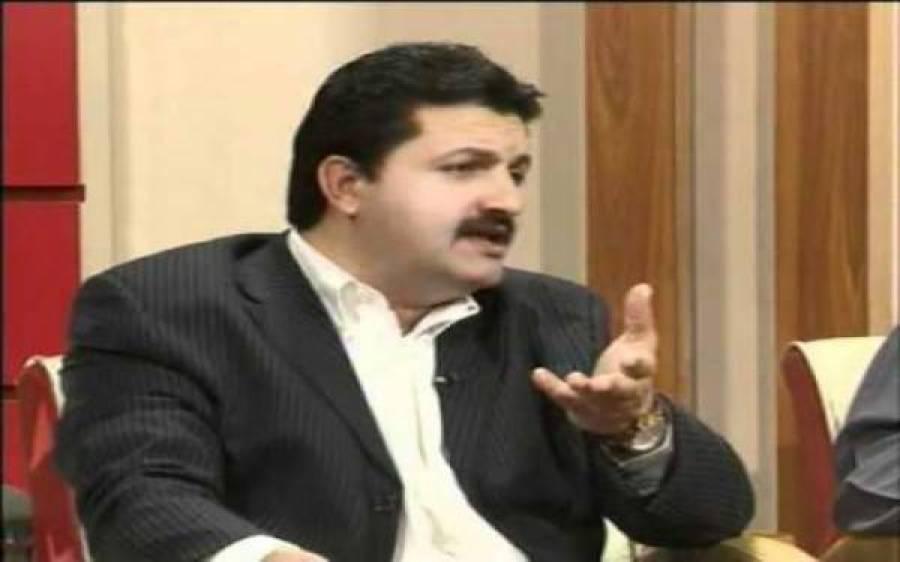 صوبے میں آٹے کابحران نہیں ،ذخیرہ اندوزوں کے خلاف فوری ایکشن لیاجائے گا،اجمل وزیر