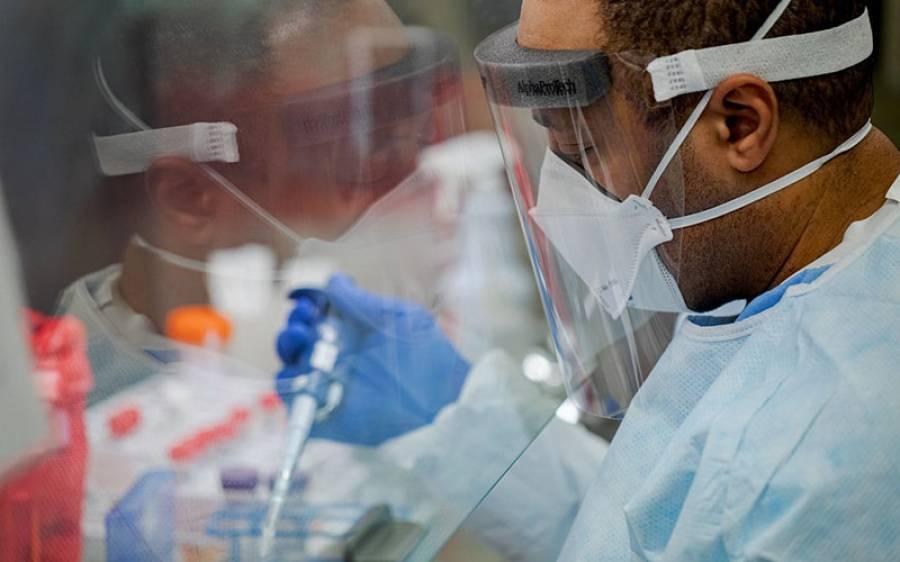 روس نے کورونا وائرس کے علاج کی دوا ایجاد کرنے کا دعویٰ کردیا