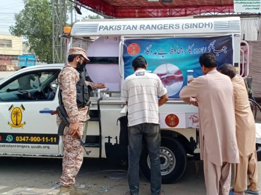 سندھ میں مزید کتنے افراد میں کورونا وائرس کی تشخیص ہوئی ہے؟صوبائی وزیر صحت نے تشویش ناک حالات بیان کر دیئے