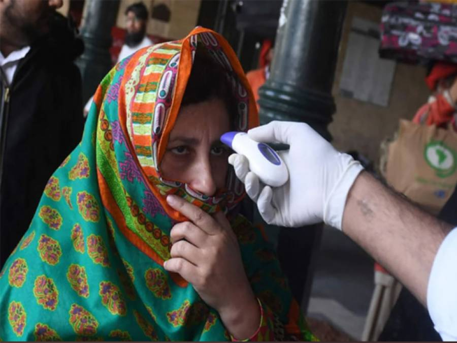 بلوچستان میں کتنے مریضوں کے ٹیسٹ ہوئے اور اب تک کتنے افراد صحت یاب ہو چکے ہیں؟تفصیلات آ گئیں