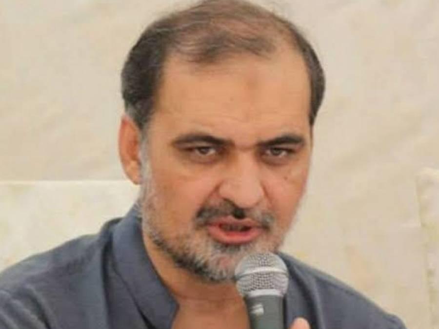 شہری کورونا وائرس سے گھبرانے کی بجائے استقامت سے کام لیں:حافظ نعیم الرحمن