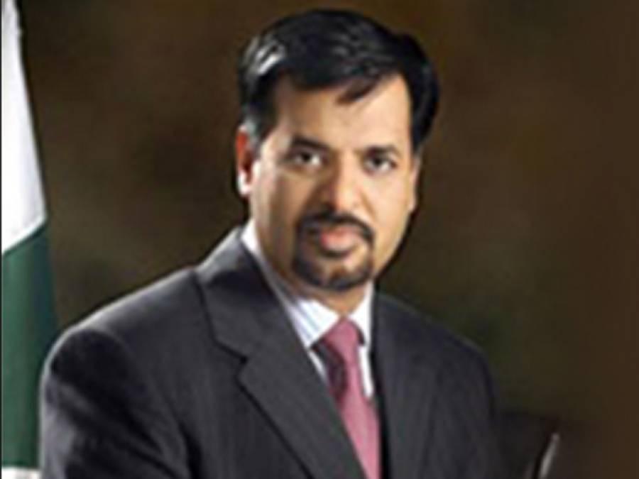امدادی سامان کی ترسیل کےلئے کسی نئی فورس کی نہیں بلکہ ۔۔۔۔ مصطفی کمال نے ایسی بات کہہ دی کہ مسلم لیگ ن بھی خوش ہو جائے گی