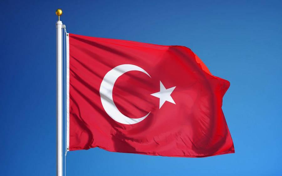 ترکی میں کورونا کے کیسز میں مسلسل اضافہ، دنیا کے ٹاپ ممالک میں شامل ہوگیا