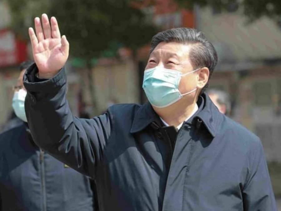 چین کا کرونا وائرس کے خلاف بین الاقوامی تعاون کومزید بڑھانے کا اعلان