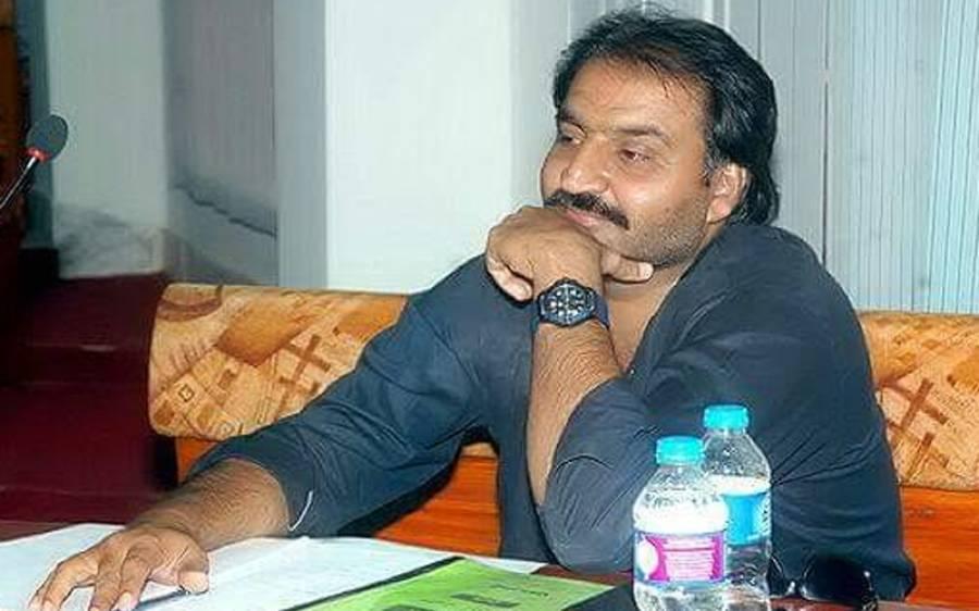 پیپلزپارٹی کارویہ تحریک انصاف اوردیگراپوزیشن کی جماعتوں کےساتھ اچھا نہیں: اکبر پلی