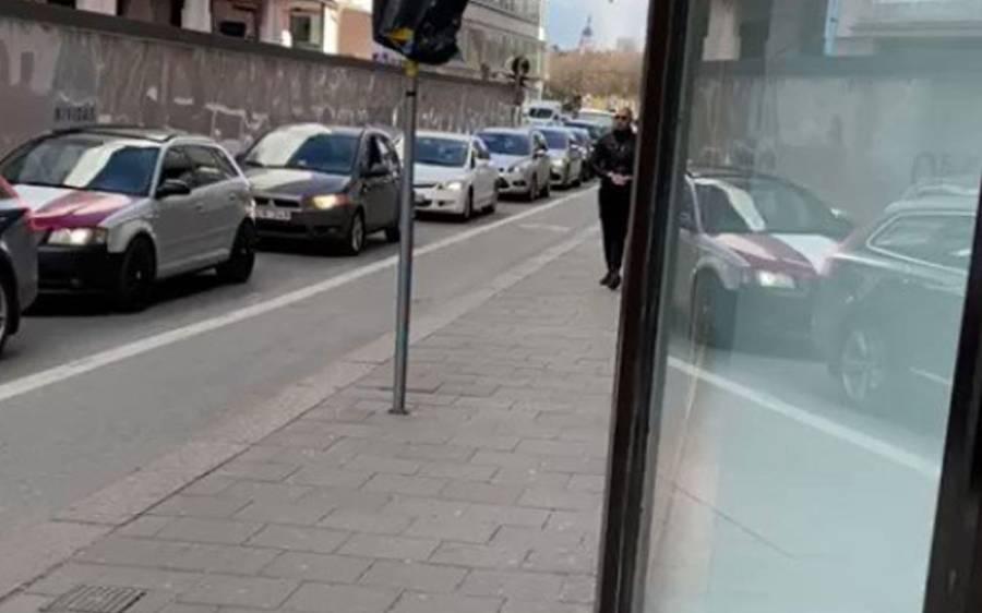 یورپ کا واحد ملک سویڈن جہاں لاک ڈاﺅن نہیں ہے، وہاں زندگی کیسے چل رہی ہے؟ تصاویر اور ویڈیوز دیکھ کر آپ بھی دنگ رہ جائیں گے