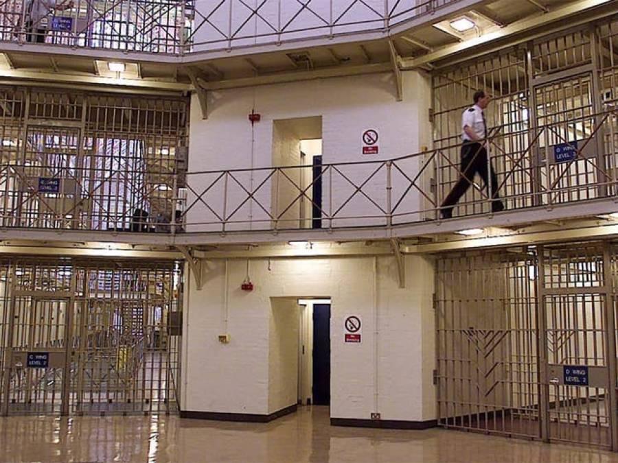 کورونا وائرس ،برطانیہ کا جیلوں سے ہزاروں قیدی رہا کرنے کا فیصلہ