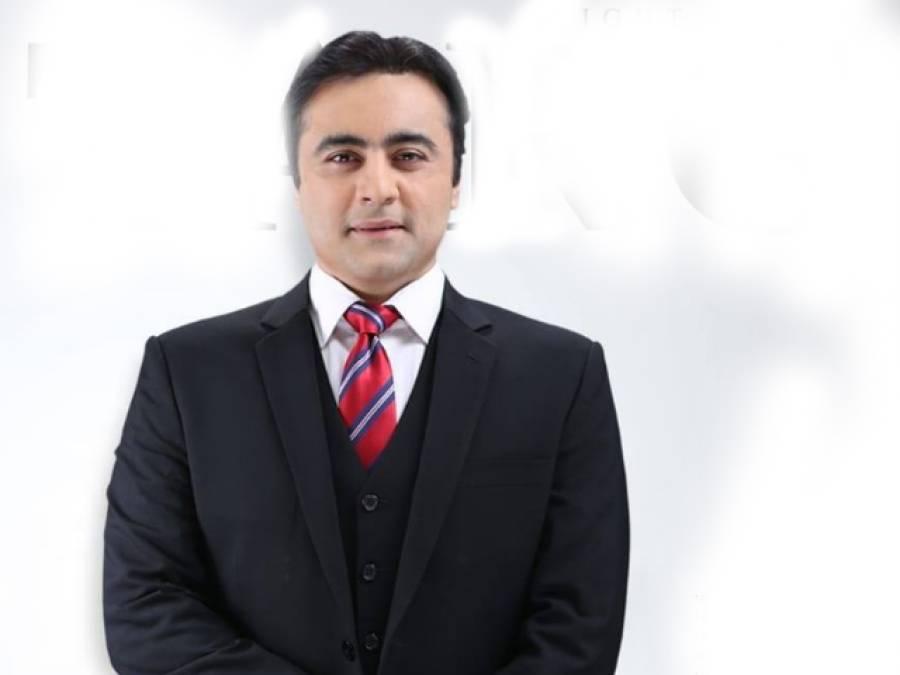 چینی چوروں کے خلاف تحقیقات،وزیر اعظم عمران خان کے سخت ترین ناقد صحافی منصور علی خان نے ایسی بات کہہ دی کہ حکمران جماعت کے لئے یقین کرنا مشکل ہو جائے گا