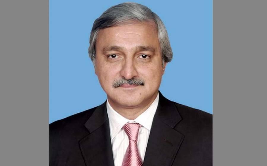 جہانگیر ترین نے وزیراعظم کے پرنسپل سیکریٹری اعظم خان کو اپنے خلاف سازش کی وجہ قرار دے دیا لیکن اعظم خان کون ہیں ؟ وہ باتیں جو آپ کو معلوم نہیں
