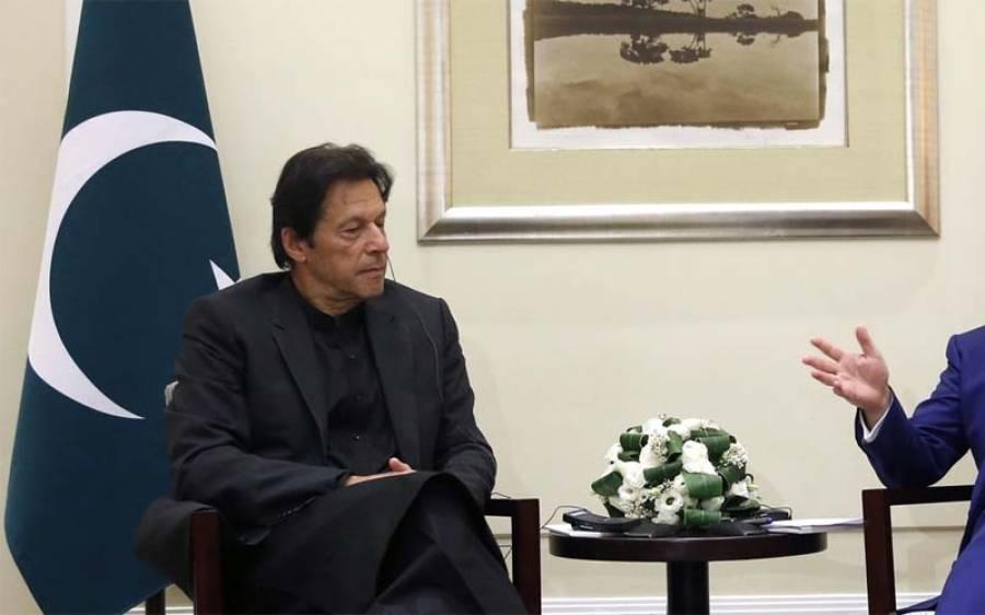 """"""" جہانگیر ترین نا اہل ہوئے تو انہوں نے گھر میں مشاورت کے دوران سوچا کہ اس میں عمران خان کا بھی کردار ہو سکتا ہے اور یہ بات وزیراعظم تک پہنچ گئی لیکن اس کے بعد کیا ہوا ؟ """" سینئر صحافی نے ماضی کے بڑے راز سے پردہ اٹھا دیا"""