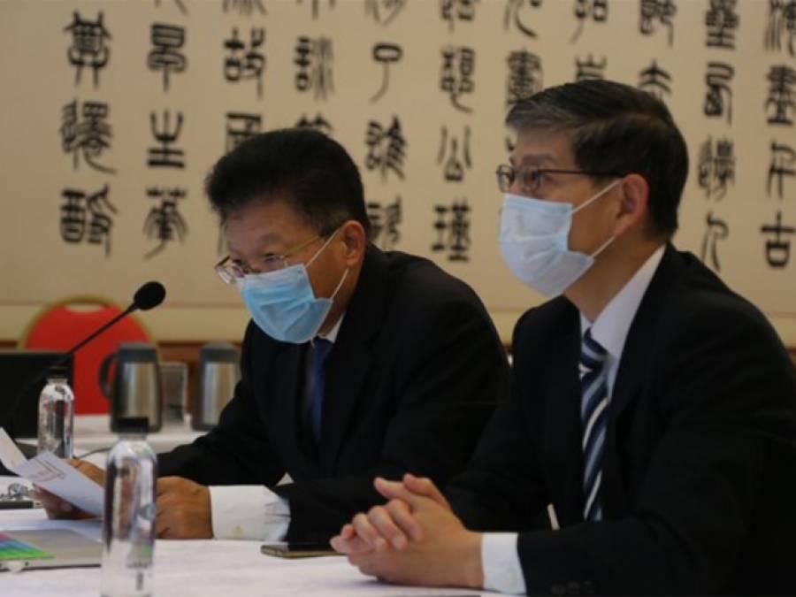 کورونا وائرس ،چین نے اپنے ہمسایہ ملکوں کو بڑی پیشکش کر دی