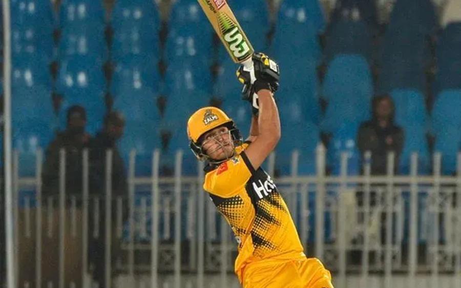 """""""میں حیدر علی کو ٹی 20 ورلڈکپ کھیلتے دیکھ رہا ہوں اور۔۔۔"""" معروف سابق آسٹریلین کھلاڑی نے پاکستانیوں کے دل خوش کر دئیے"""