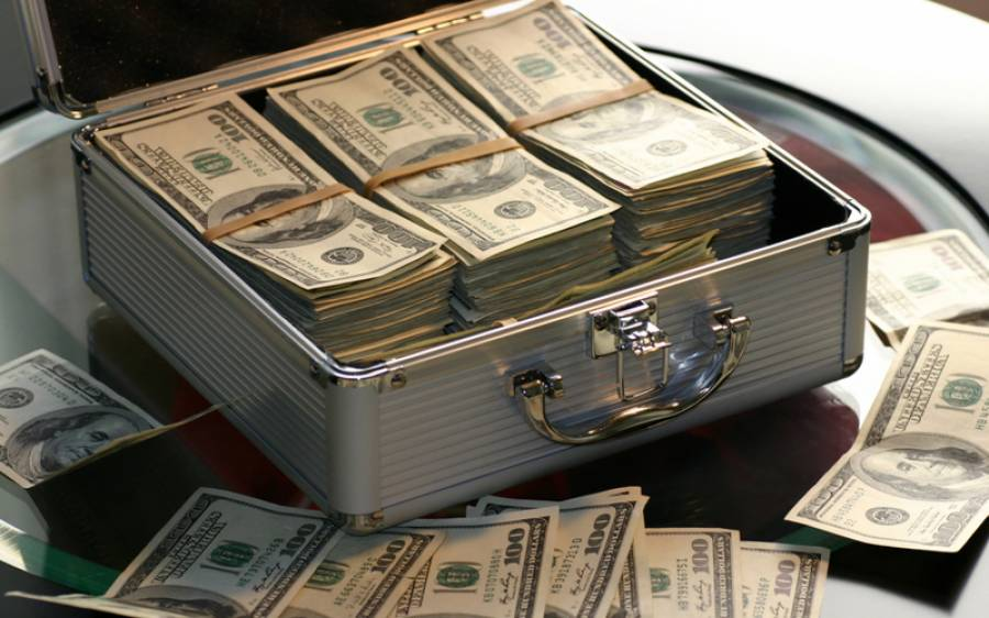 آئی ایم ایف آئندہ ہفتے پاکستان کو1 اعشاریہ 4 ارب ڈالر جاری کرے گا