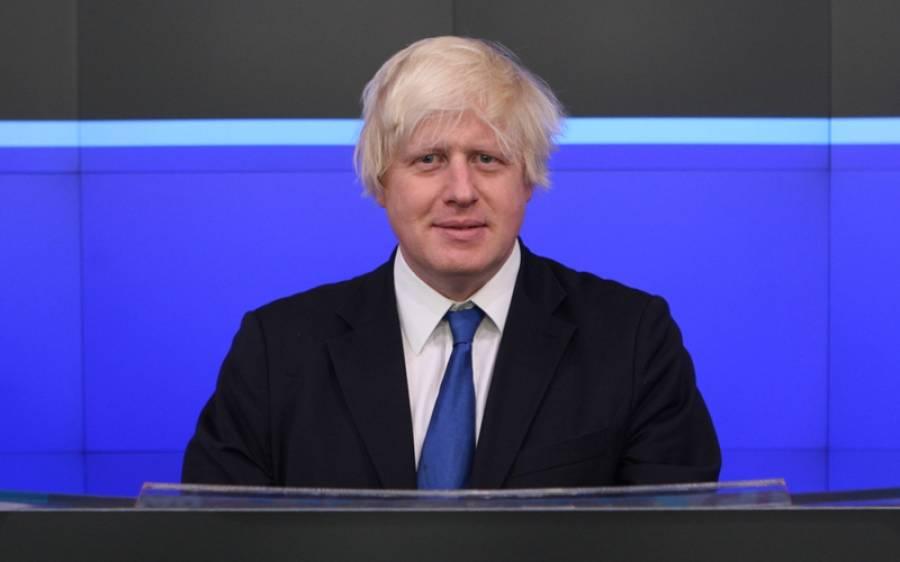 آئی سی یو میں داخل برطانوی وزیر اعظم کی صحت کے حوالے سے بڑی خبر آگئی