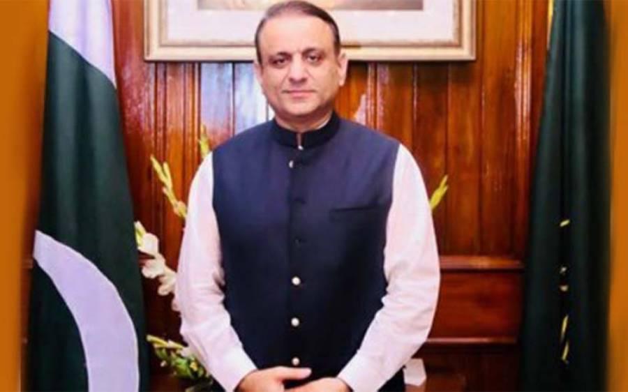 '' علیم خان کو دوبارہ وزیر رانا ثنا اللہ نے بنوایا ''،سینئر صحافی کا دعویٰ