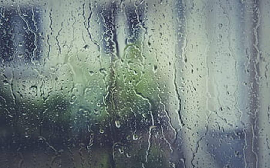 ملک کے بعض علاقوں میں بارش کا امکان