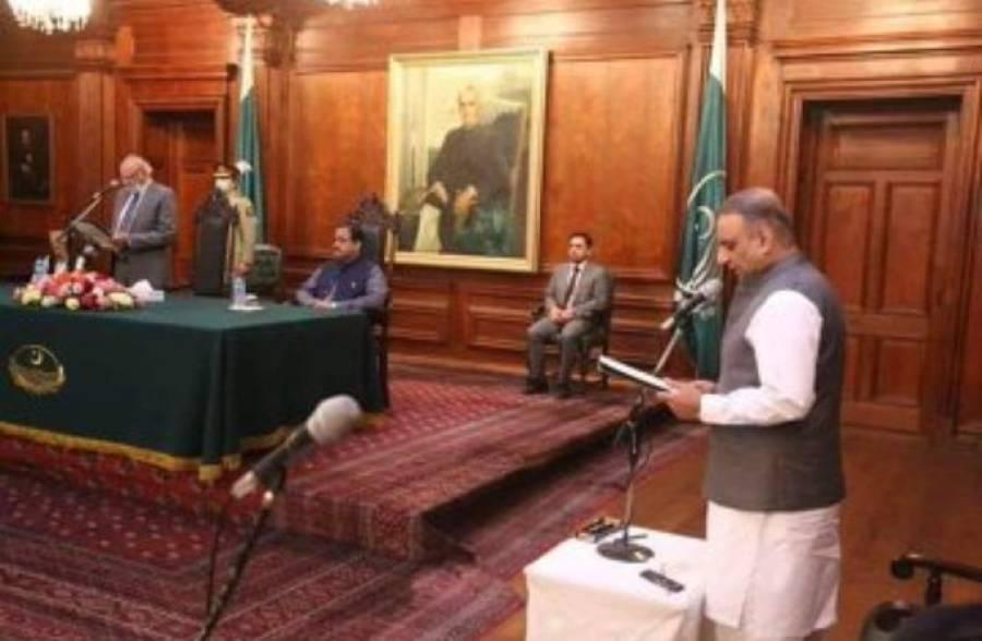 علیم خان کو انتہائی اہم وزارت دیدی گئی