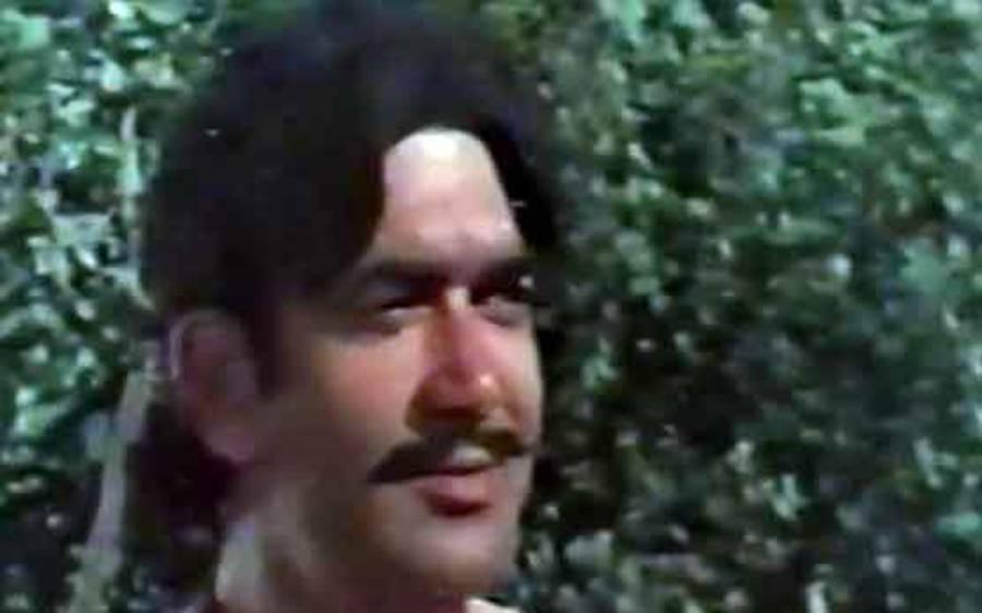 فلم انڈسٹری کے نامور اداکار سیّد اسد بخاری انتقال کر گئے
