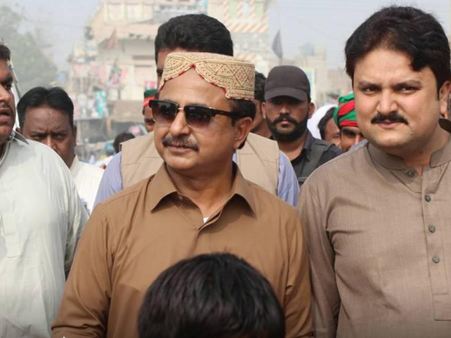 حلیم عادل شیخ پیپلز پارٹی کی سندھ حکومت پر برس پڑے،وزیر اعلیٰ مراد علی شاہ پر سوالات کی بوچھاڑ کر دی