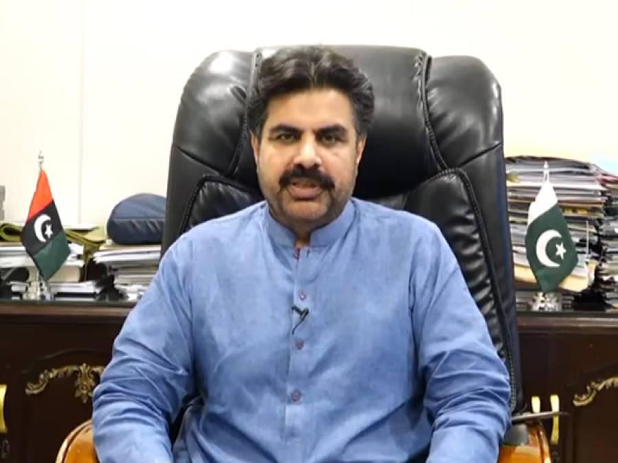 سندھ حکومت کے خلاف یہ کام باقاعدہ منصوبہ بندی کے تحت ہو رہا ہے۔۔۔صوبائی وزیر اطلاعات سید ناصر شاہ نے بڑا الزام عائد کر دیا