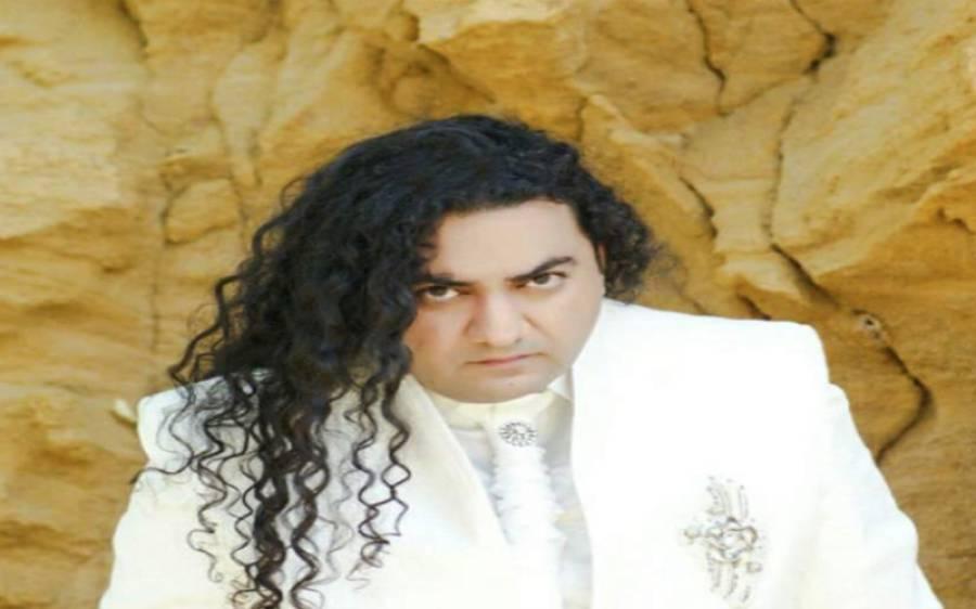 """طاہر شاہ نے اپنا نیا گانا""""فرشتہ""""لکھنے کی وجہ بتا دی"""