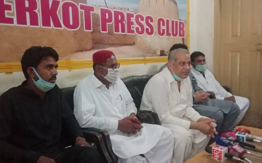 احساس کفالت پروگرام عمران خان کا وژن ہے: رکن قومی اسمبلی لال مالھی