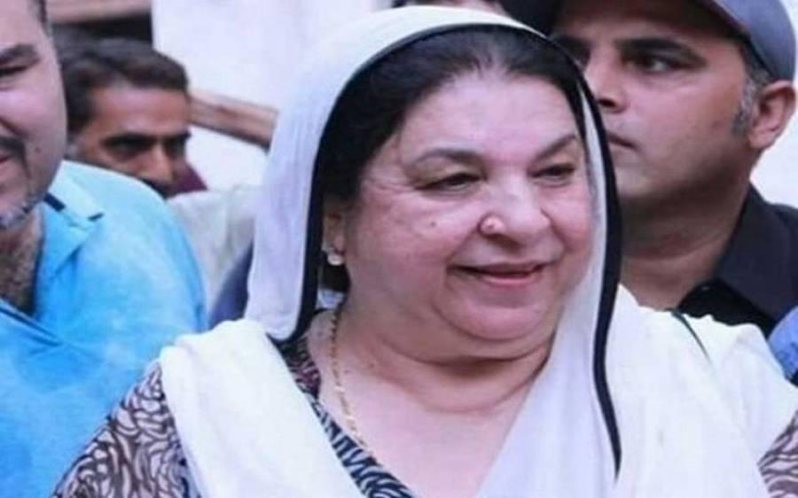 لاہور میں کورونا سے صحتیاب مریضوں کی تعداد 143 ہوگئی