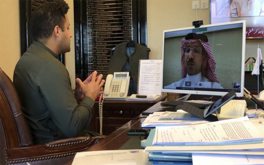 سعودی عرب نے پاکستانی مزدوروں کو بڑی خوشخبری سنا دی