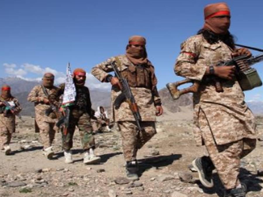 افغانستان کے تین صوبوں میں جھڑپیں ،اتنی بڑی تعداد میں سیکیورٹی اہلکار اور شدت پسند مارے گئے کہ اشرف غنی سر پکڑ کر بیٹھ جائیں گے