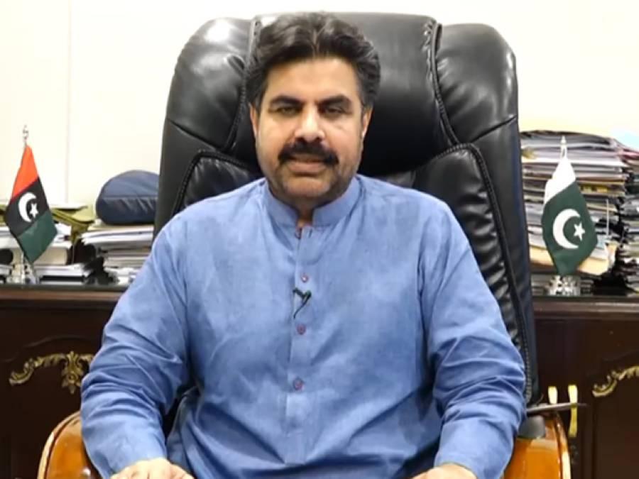 ملک کا ہر شخص یہ سمجھ لے کہ کورونا وائرس ایک ۔۔۔صوبائی وزیر اطلاعات سندھ ناصر حسین شاہ نے خطرے کی گھنٹی بجا دی