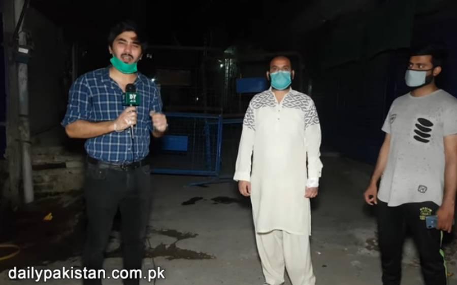 اس وائرس کا شکار ہو کر کیسا محسوس ہوتا ہے؟ صحت یاب ہونے والے پاکستانی نے سب بتا دیا