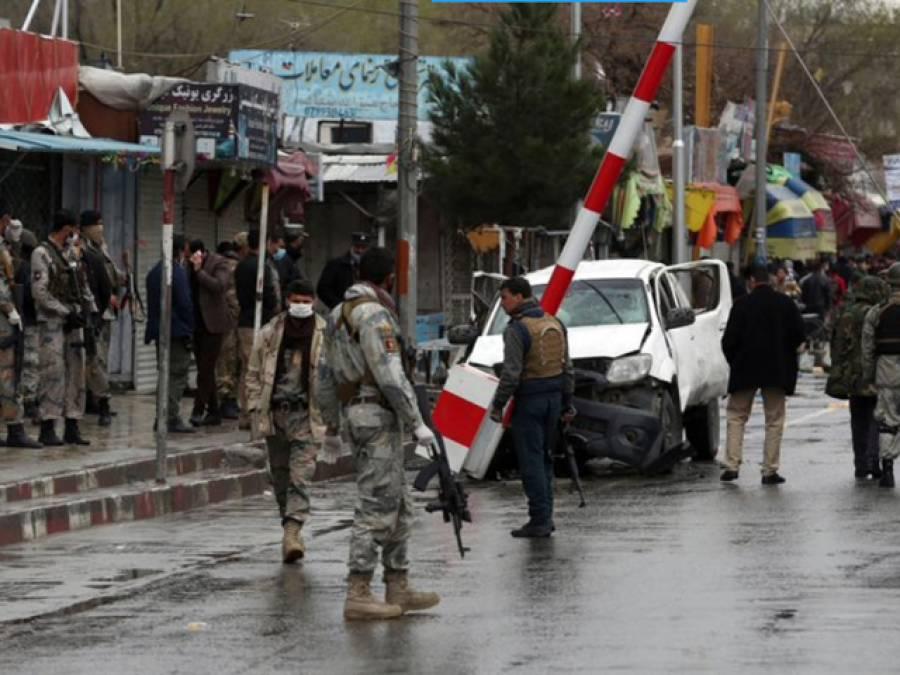 طالبان کا بڑا حملہ ، مرنے والے 13 افراد کا اشرف غنی کی حکومت سے کیا تعلق تھا؟ افغان صدر کے لئے نئی پریشانی کھڑی ہو گئی