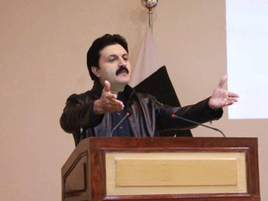 کیا پشاور میں کرفیو نافذ کر دیا گیا ؟حقیقت سامنے آ گئی