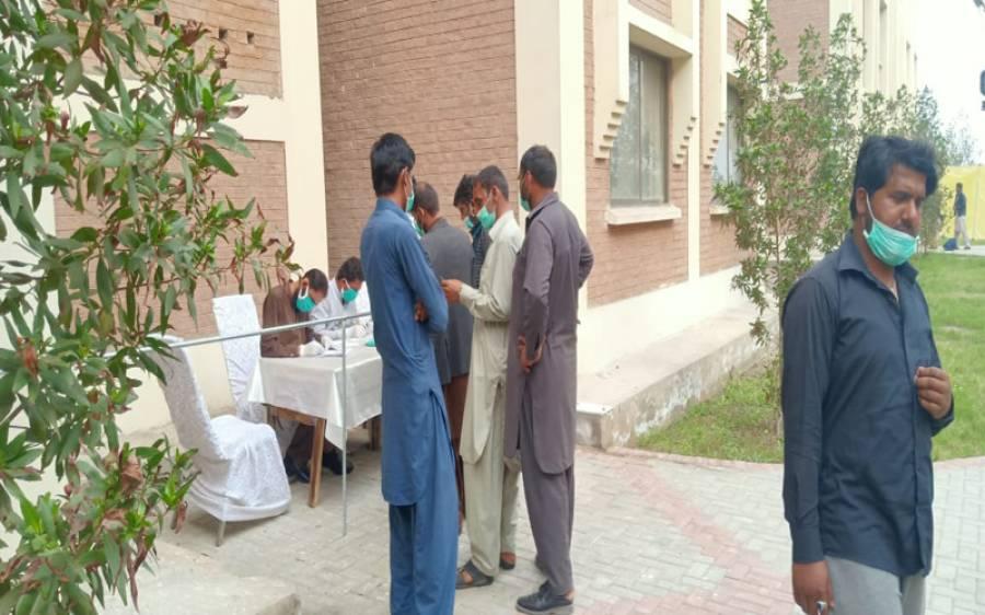 صرف ایک دن میں لاہور میں کورونا کے کتنے سو مریض سامنے آگئے؟ پریشان کن انکشاف
