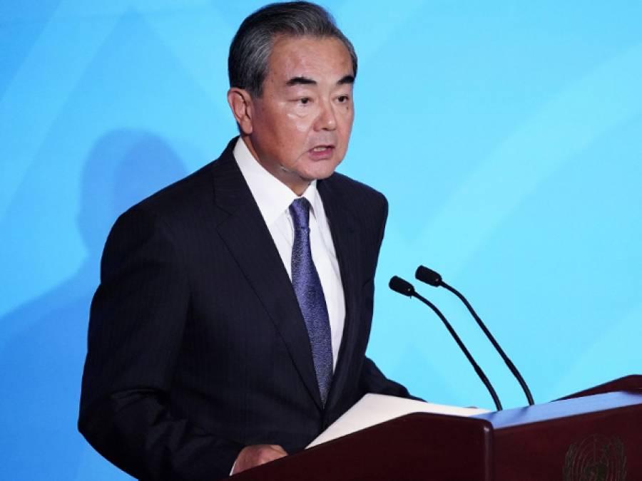 عالمی ادارہ صحت کے خلاف پراپیگنڈا ،چین نے حیران کن طور پر ڈبلیو ایچ او کے دفاع میں کمر کس لی،بڑا اعلان کر دیا