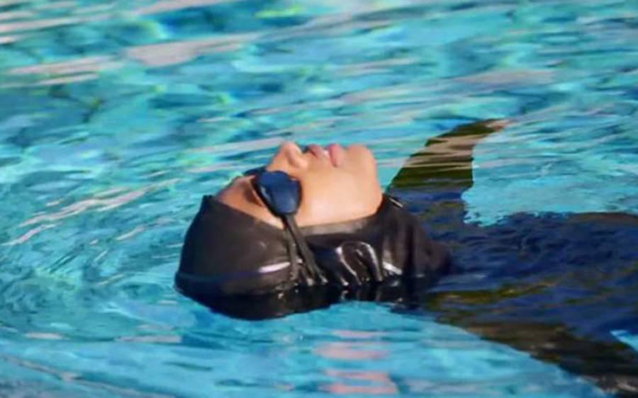 کیا مردوں کے ساتھ تیراکی کرنے سے بھی خواتین حاملہ ہوسکتی ہیں؟