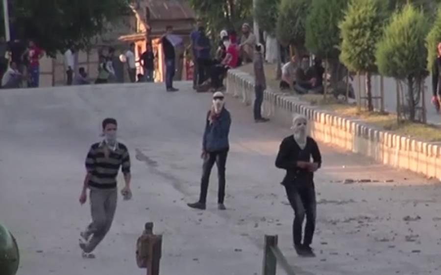 مقبوضہ کشمیر بھارتی فوج کے مظالم جاری، ضلع کلگام میں مزید دو نوجوان شہید