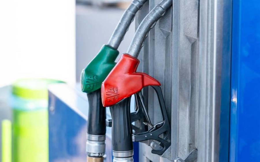 عالمی منڈی میں تیل کی قیمتیں ایک مرتبہ پھر گر گئیں