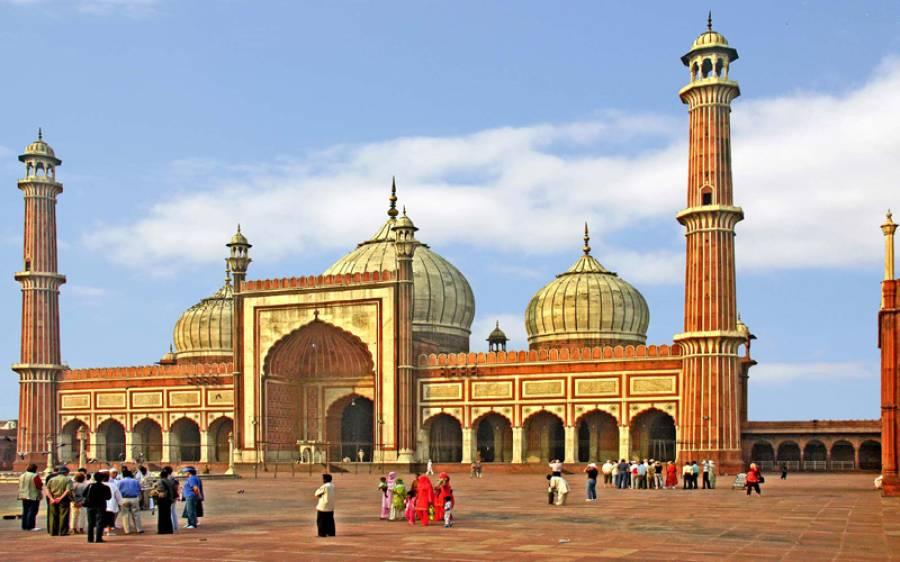 پنجاب اور اسلام آباد کی کتنے فیصد مساجد حکومتی احکامات پر عمل نہیں کر رہیں؟بڑی خبر آگئی