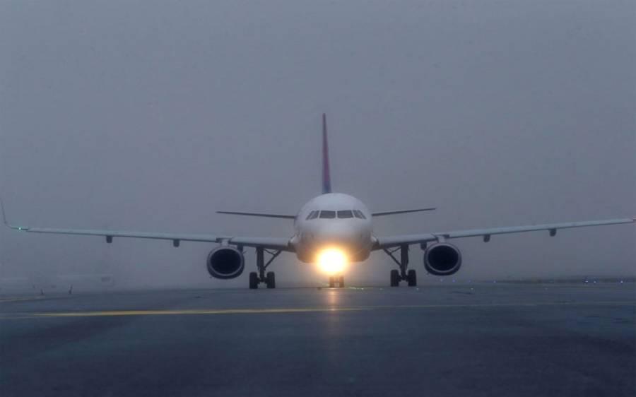 سول ایوی ایشن برطانوی چارٹر طیاروں کو پاکستان میں لینڈنگ کی اجازت دیدی