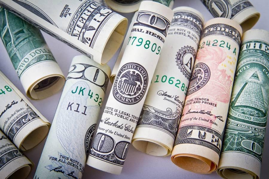 ڈالر ایک مرتبہ پھر مہنگا ہوگیا
