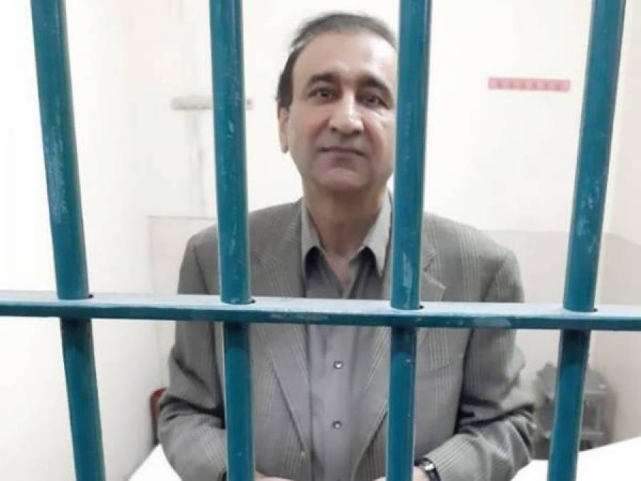 جیو، جنگ کے مالک میر شکیل الرحمان کی پیشی، عدالت نے جیل بھیجنے کا حکم دیدیا