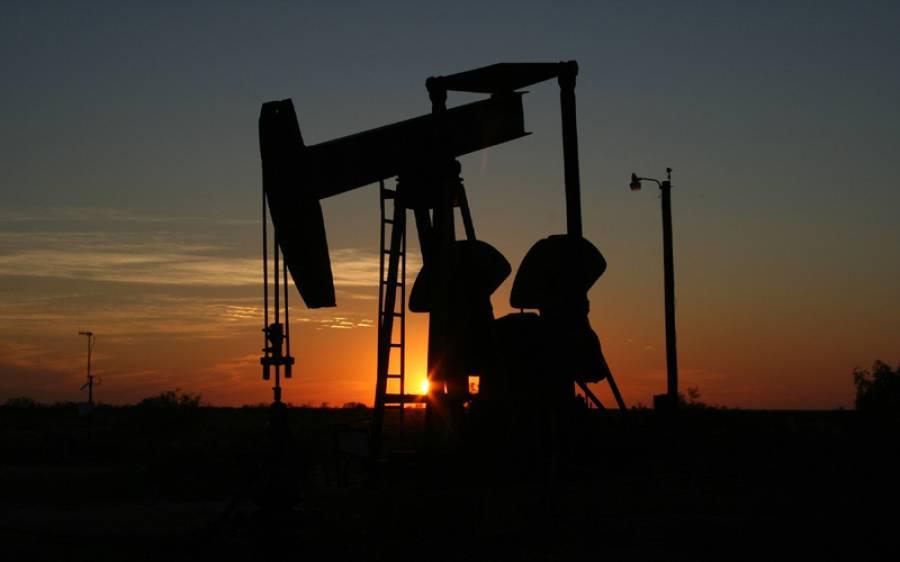 دنیا بھر میں تیل کی قیمتیں مسلسل گراوٹ کا شکار ،عالمی مارکیٹ میں تیل کی نئی قیمت کیا ہو گئی ؟جانئے
